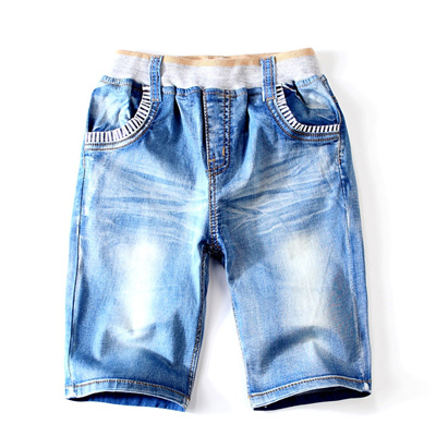 3218ba49c Qoo10 - 2018 New Baby Boy Summer Jeans Infant Shorts Casual Kids ...