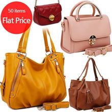 Color : Blue Big Bag Fashion Bag Shoulder Handbags for Womens 2way Cover PU Leather Commuter Student Large Capacity A4 Size Adjustable