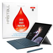 New Microsoft Surface Pro Screen Protector - Kristall® Nano Liquid Screen Protector