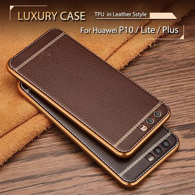 check out 851b5 c02ab Huawei P10 Lite Soft Silicon Case Case Huawei P10 Lite TPU Cover Case  Huawei P10 Plus P10Lite Cover