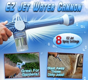 [60%OFF] SPECIAL PROMOTION AS SEEN ON TV EZ JET WATER CANNON!!!!