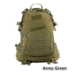 BackPack - A02 ADVANCE BACKPACK/01 ADVANCE BACKPACK/RANGER BACKPACK/  design ideal for campus / school / trekking / camping / outdoor / fashionable / ARMY BAG / MILITARY BAG / ASSUALT BAG