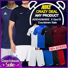 3 for Free [NIKE/100% Authentic] t-shirts/pants collection/Shorts/sportswear