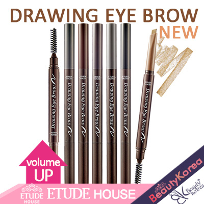 Drawing Eye Brow NEW Deals for only Rp45.000 instead of Rp45.000