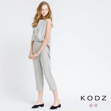 KODZ - Wrap Top & Cullotes Set-171285
