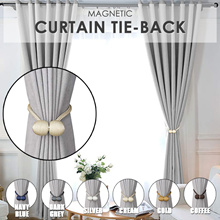 Magnetic Curtain Tie Back (1 pair)