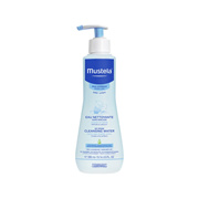 CLEANSING WATER CLEANS & SOFTEN  300ML