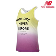 NEW BALANCE NBNG626902-75 AWT62306_W s SPORT IN STYLE Tank-top