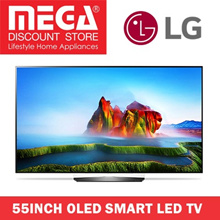 LG 55EG9A7T 55INCH OLED SMART LED TV / NO FREE GIFT / LOCAL WARRANTY