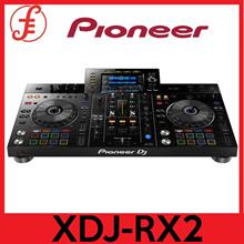 Pioneer DJ Controller XDJ-RX2 All-in-one DJ system for rekordbox (RX2 XDJRX2)