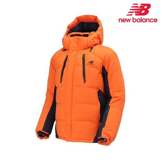 new balance down jacket