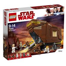 LEGO 75220 Star Wars: SANDCRAWLER