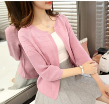 women winter Sweater ladies underwear Cardigan woollen Tops Bottoming BASE SHIRT Knit