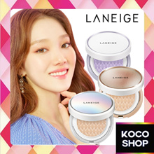 LANEIGE MAKEUP BB CUSHION PORE CONTROL WHITENING LIP STICK