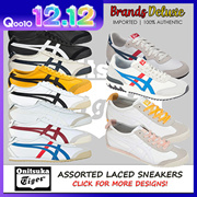 [Imported] Onitsuka Tiger Assorted Sneakers/Shoes | Fast Delivery | 100% Authentic