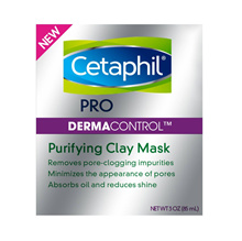 Cetaphil Pro Derma Control Purifying Clay Mask - 3oz
