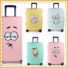 Cute Elastic Luggage Cover / High Quality Luggage Protector Cover