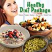 1+1 Paket Diet Hemat Pumpkin Plus Trail Mix / Muesli