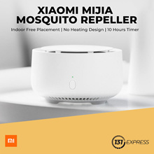 [New] Xiaomi MiJia Portable Mosquito Repeller | Timer function