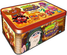 Moshi Monsters Trading Card Game Series 2 Tin Set