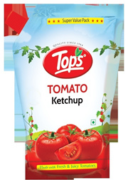 (Pack of 2) Tops Tomato Ketchup (950g x 2)