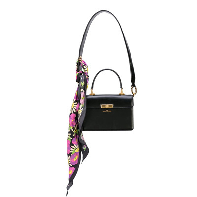 Marc Jacobs Downtown Leather Bag