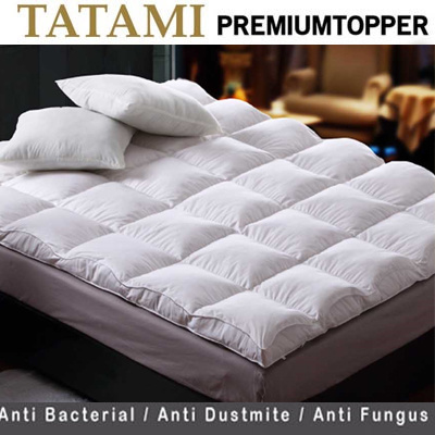 ★Popular in Japan!★Top Hotel Grade ★ Mattress Topper - Ergonomic Sleeping Posture [Thick comfort]