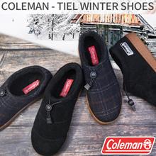 [Coleman] F / W Winter Fur Shoes / Unisex Shoes / men / Loafer / shoes