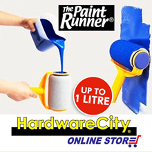 Paint Runner DIY Winning Design Paint Roller