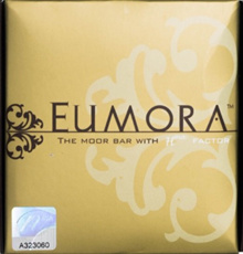 Eumora Miracle Moor Bar (4 x 25 Grams) Exp: 09/2020 - Great Singapore Sale till 12 August 2018 -