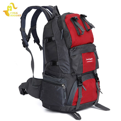 228a0b9a1515 Qoo10 - Sports Backpack Bags Big Capacity Climbing Hiking Camping Nylon Waterproof  Outdoor Travel Bag 40L Search Results   (Q·Ranking): Items now on sale ...