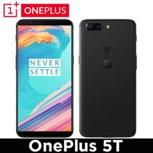 OnePlus 5T Smartphone | 64GB / 128GB ROM / 8GB RAM /