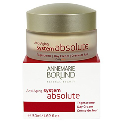 System Absolute Day Cream Annemarie Borlind 1.69 oz cream 3 Pack - Neutrogena Rapid Clear Treatment Pads 60 Each