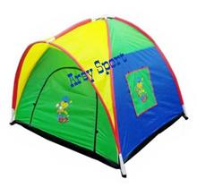 Arsy Sport Tenda Anak Size 140Cm X 140Cm
