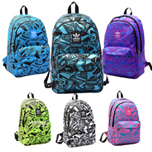 Street Style Cool Fashion Sport Travel Laptop Bag Large Backpack for Men Women Unisex
