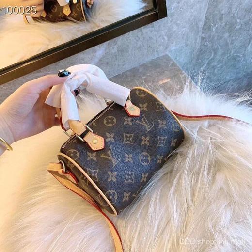 [S$680.38]LV Bag New Bags Presbyopic MiniminiPillow Bag Classic Women s Fashion Trendy Bags Shoulder Messenger