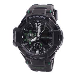 Casio Mens G SHOCK  Analog-Digital  BNIB + Warranty Watch GA-1100-1A3