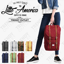 HOT SALE! FREE SHIPPING! FREE SHIPPING!Little America Backpack |  | 17 and 25 Liter