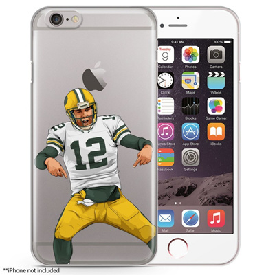 save off e2151 4aae9 American Football NFL Rugby Odell Beckham Phone Cases for iphone 5S 8 7 6  6S PLUS X 10 5 SE Transpar