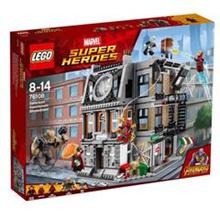 LEGO 76108 Marvel Super Heroes: Sanctum Sanctorum Showdown