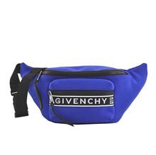 Givenchy GIVENCHY / Belt bag # BK5037 K0QQ 400 BLUE