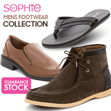 MENS FOOTWEAR COLLECTION - SANDAL - SHOES - FORMAL SHOES - BOOTS - HIGH QUALITY MENS FOOTWEAR