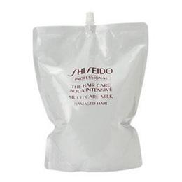 資生堂プロフェッショナル アクアインテンシブ マルチケアミルク リフィル(詰替用) 1800mL