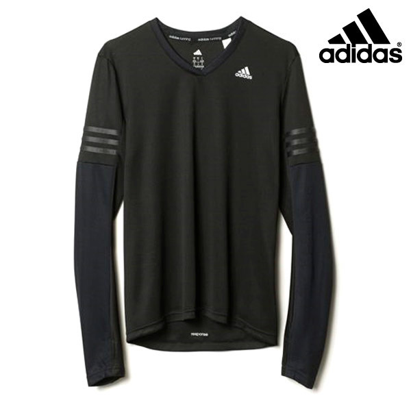 7ad5cbae fit to viewer. prev next ?Free Shipping??100% Authentic?ADIDAS Long Sleeve T -Shirt AX6553