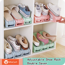 【Bundles of 10PCS】★New Arrival★Lowest Price★Shoe Rack★Shoe Stacker★Shoe Organizer