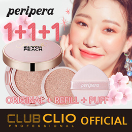 Exclusive★[CLUBCLIO Official e-Store] Peripera Inklighting Glow Cushion