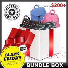 Kipling Bundle Box