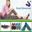 New arrivals ★★free shipping jabodetabek  UNISEX Casual Shoes Duet Skimmer Collection★★Sepatu pria -wanita trendy dengan bahan yang nyaman-modern-gaya