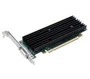 (Refurbished) HP Nvidia Quadro NVS290 256MB DMS-59 to 2xDVI Adapter
