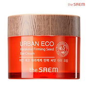 The Saem, Urban Eco, Harakeke Firming Seed Cream, 2.7 fl oz (pack of 1) Genomma Lab Teatrical  Facial Cream, 8 oz